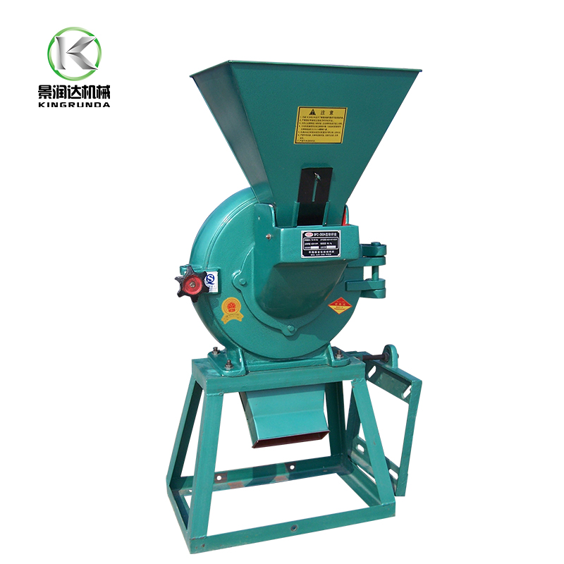 animal feed crusher and mixer hammer mill alibaba hammer mill