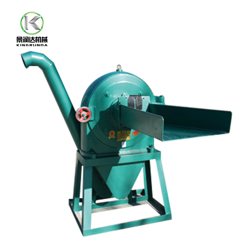 stainless steel disk mill  hammer mill dust collector
