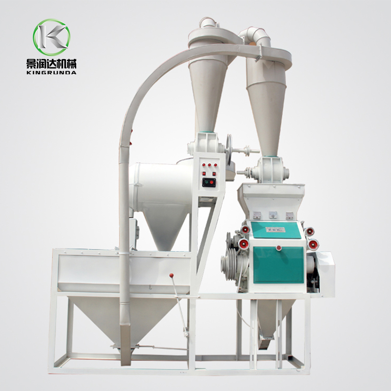 wheat flour mill price milling machine price  flour mill industry