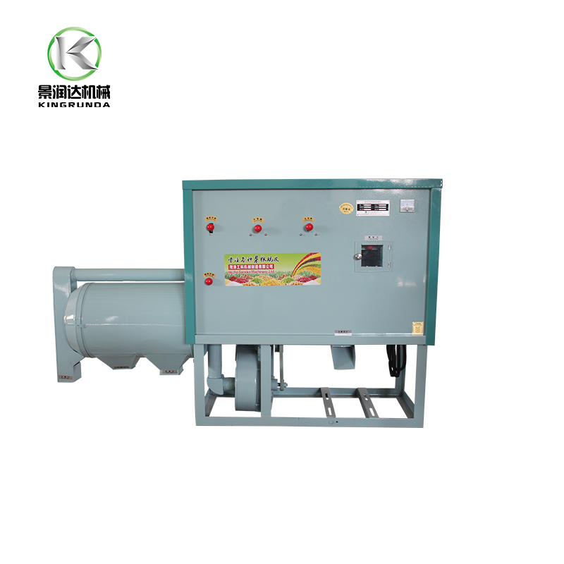 Indian corn flour milling machine  electric corn mill