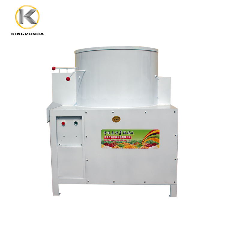 Broad bean peeling machine/broad bean shelling machine/dry broad beans peeling machine