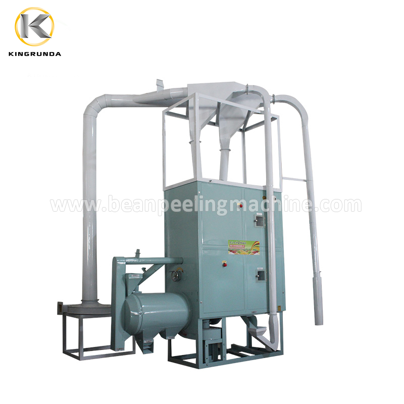 Middle scale 8-10ton/day corn maize flour milling plant maize meal milling machines