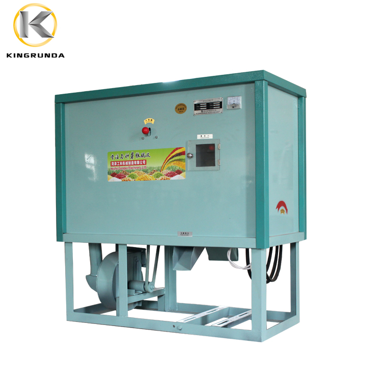 China Quinoa Hulling Machine Suppliers 500kg/H