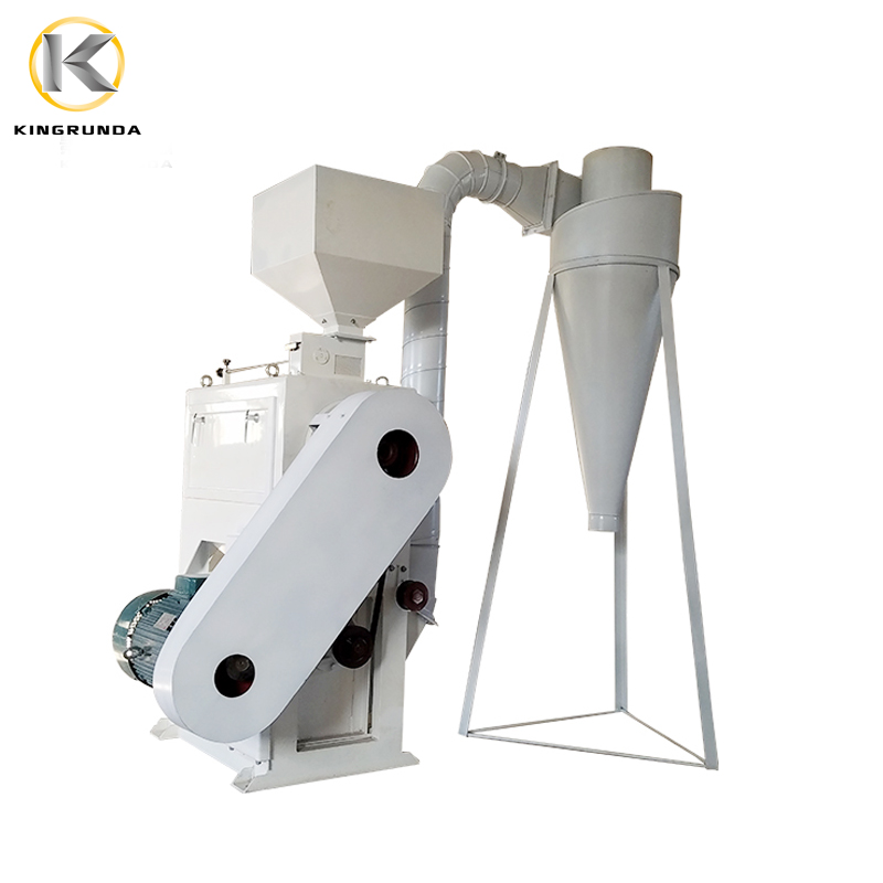 Multipurpose High Tech 500kg/hour Bean seed Peeling Machine