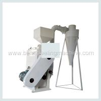 High tech Mung moong gram peeling machine