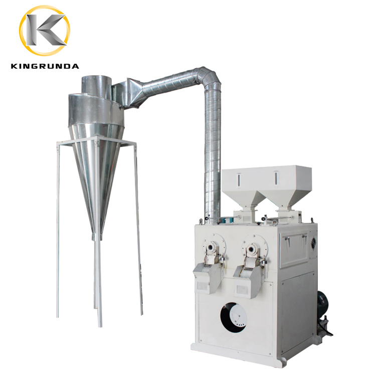 China commercial 500kg/hour automatic  wheat barley peeling machine