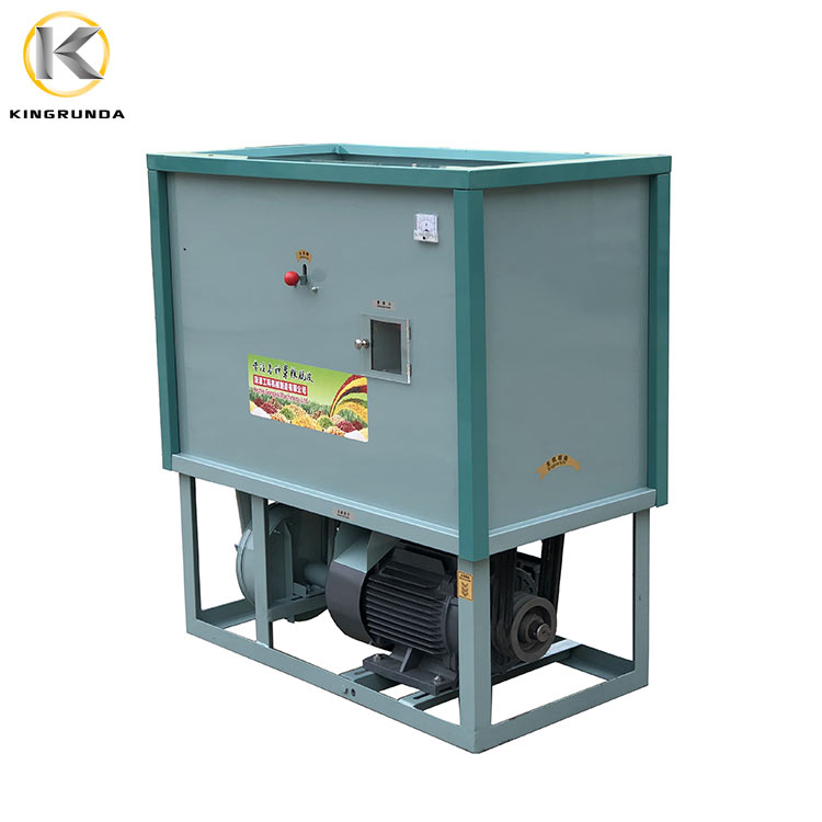 Corn peeling machine corn degerminator corn processing machine