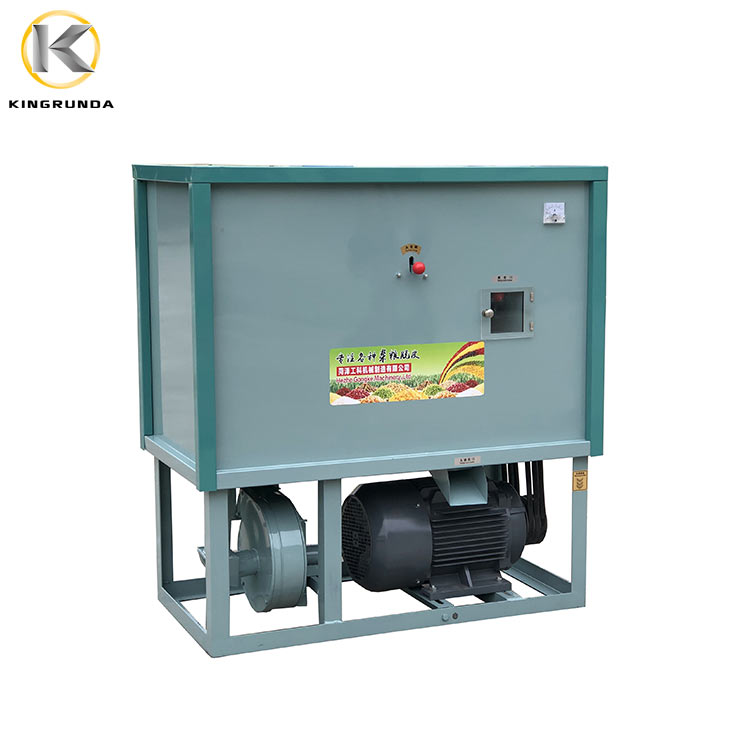 Agricultural equipment commercial Corn Degerminating Machine