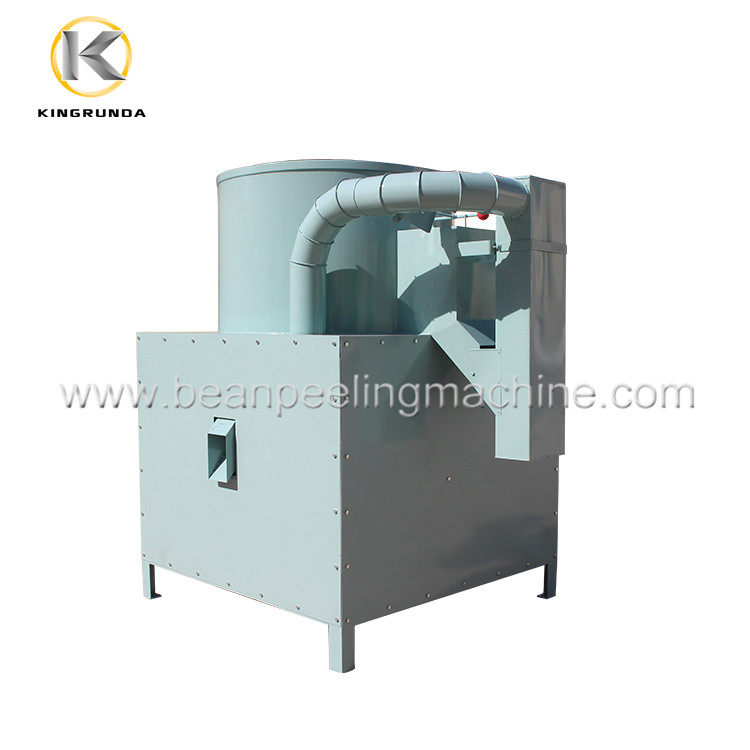 Tiger Nut Processing Machine/Tiger Nut Peeling Machine Packed To Nigeria