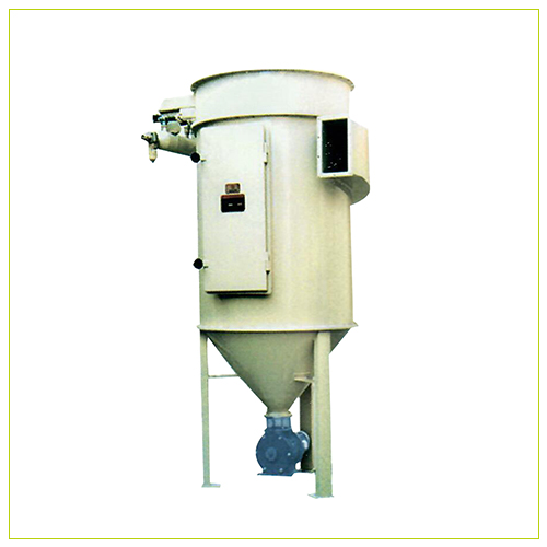 Series high-pressure Lowpressure Direct jet Filter Dust Collector.jpg