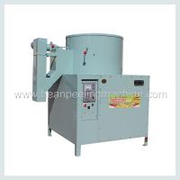 China supplier broad bean soya bean peeling machine