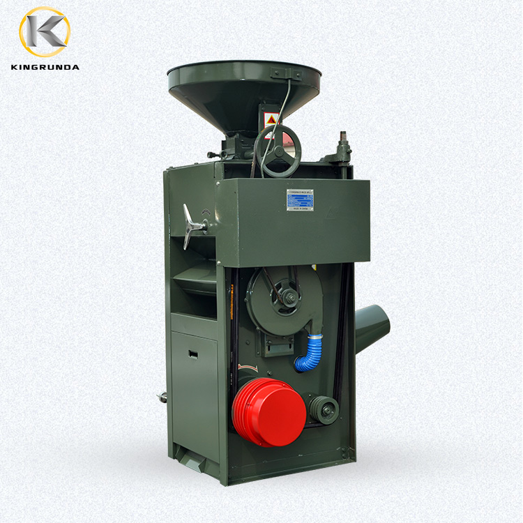 Factory-direct rice milling machine small rice processing machine